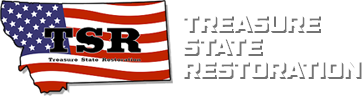 Treasure State Restoration
